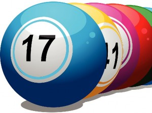 Lottery Ball 300x224 Lotterier